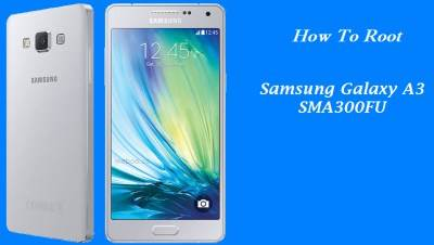 root samsung galaxy a3