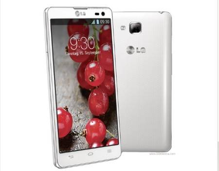 How To Root LG Optimus L9 II D605 Without PC