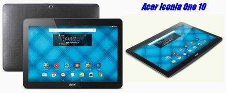 acer iconia one 10 root