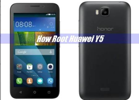 Root Huawei Y5 Y560 U02 Without Pc Droidbeep Com