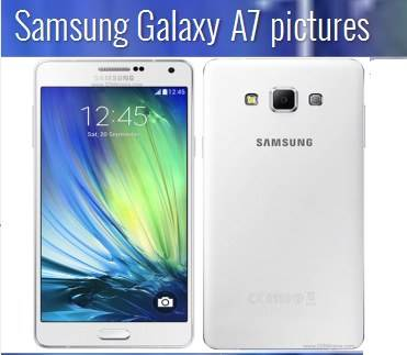Samsung Galaxy A7 Rooted