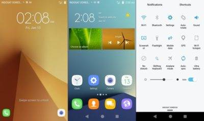 The 5 Must-have EMUI 3.1 Themes For Your Huawei