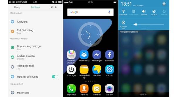 Top 5 Best Color OS 2 1 Based Theme - DroidBeep