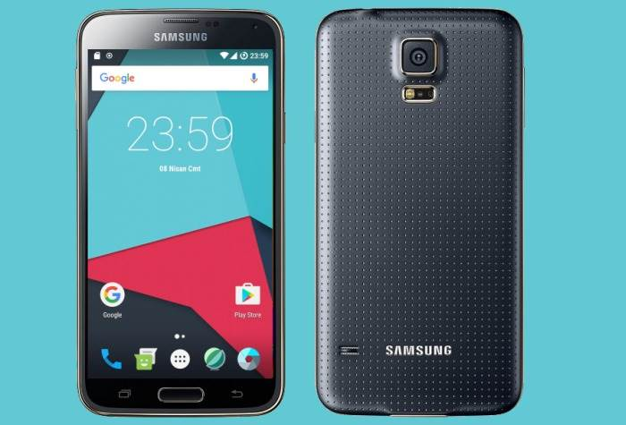 How To Install LineageOS 14 1 Nougat On Galaxy S5 LTE (SM