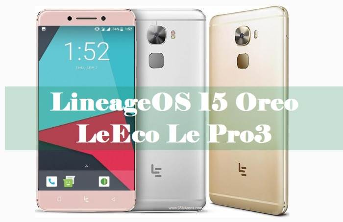 How To Install ROM ColorOS 3 0 Lollipop 64-bit On Lenovo A6000