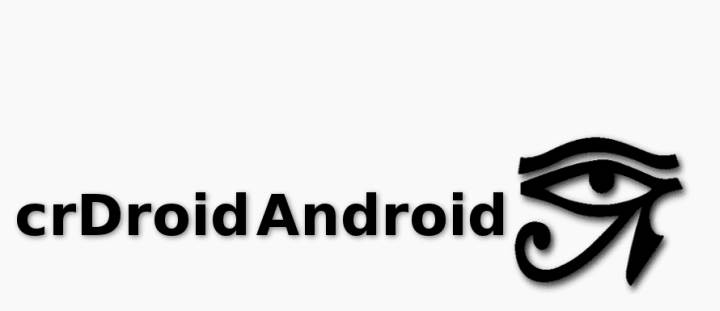 cRdroid 3.8.8 Android 7.1.2 ROM For Kindle Fire HD