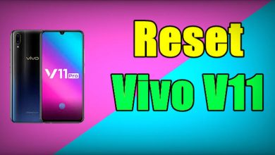 How To Reset Vivo V11